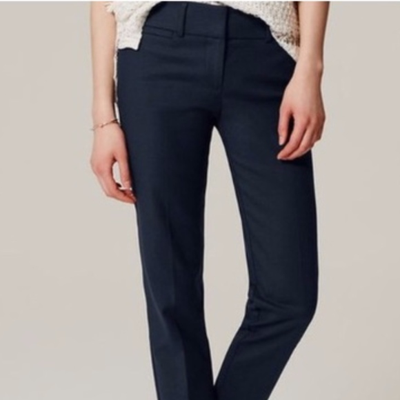 LOFT Pants - LOFT - Marisa Trouser (New with tags)